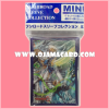 Bushiroad Sleeve Collection Mini Vol.140 : Transcendent of Storms, Savas x60
