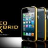 SPIGEN SGP : Neo Hybrid EX Vivid Series Case for Apple iPhone 5