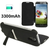 Power Bank 3300mAh Samsung GALAXY S4 IV (i9500)(Black)