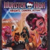 Monster High Frights, Camera, Action! / มอนสเตอร์ไฮ ซุป'ตาร์ราชินีแวมไพร์