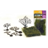 "SP4193 1 1/4-3"" Tree Kit 5/Kit"