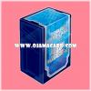 Yu-Gi-Oh! ARC-V Duelist Card Case / Deck Holder - Blue