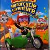 Handy Manny : Motorcycle Adventure - แมนนี่ยอดคน: ผจญภัยวันรวมญาติ