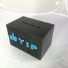 TIP BOX 3 มิติ รูป Line tip box s 15x10x10