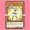 LVB1-JP010 : Trickstar Candina (Ultra Rare)