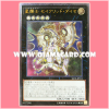 SECE-JP051 : Stellarknight Constellar Diamond / Stellarknight Sacred Dia (Ultimate Rare)