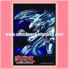 Yu-Gi-Oh! ShonenJump TCG Duelist Card Protector / Sleeve - Blue-Eyes Ultimate Dragon / Blue Eyes Ultimate Dragon [Used] x3