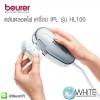 ตลับหลอดไฟ (HL100 cartridge) อุปกรณ์เสริม เครื่องกำจัดขน SensEpil by beurer model HL100