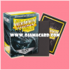 Dragon Shield Standard Size Card Sleeves - Slate • Matte 100ct.