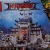 LEPIN Ninjasaga Temple of The Ultimate Weapon 06058 (1501ชิ้น)