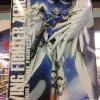 Wing Gundam Zero Custom