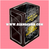 Yu-Gi-Oh! ARC-V Duelist Card Case / Deck Holder - Black