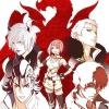 Shingeki no Bahamut - Virgin Soul (บรรยายไทย 2 แผ่นจบ)