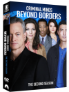 Criminal Minds Beyond Borders Season 2 / ทีมพิฆาตสะท้านโลก ปี 2 (พากย์ไทย 3 แผ่นจบ + แถมปกฟรี)