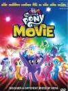 My Little Pony : The Movie / มาย ลิตเติ้ล โพนี่ เดอะ มูฟวี่