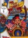 Jake And The Never Land Pirates: Jake Saves Bucky - เจคกับสหายโจรสลัดแห่งเนเวอร์แลนด์ : บั๊คกี้แข่งซิ่งส์!