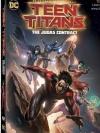 Teen Titans : The Judas Contract / ทีน ไททันส์ รวมพลังฮีโร่วัยทีน