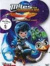 Miles From Tomorrowland : Let's Rocket / ไมล์ส จาก ทูมอโรว์แลนด์: จรวดออกบิน!