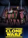 Star Wars The Clone Wars Season 1 (บรรยายไทย 4 แผ่นจบ + แถมปกฟรี)