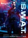 S.W.A.T. Season 1 / สวาท หน่วยพิฆาตระทึกโลก ปี 1 (บรรยายไทย 4 แผ่นจบ+แถมปกฟรี)