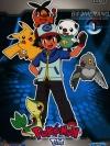 Pokemon Best Wishes Vol. 1 - 13 : โปเกม่อน เบส วิชเชส แผ่นที่ 1 - 13 (มาสเตอร์ 13 แผ่นจบภาค + แถมปกฟรี)