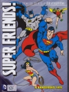 Super Friends A Dangerous Fate : ซูเปอร์เฟรนส์ กู้วิกฤติอันตราย