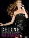 Celine Dion : Taking Chances World Tour