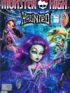 Monster High: Haunted / มอนสเตอร์ ไฮ หลอน