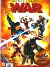 Justice League War / สงครามกำเนิด จัสติซ ลีก