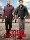 Lethal Weapon Season 2 / คู่มหากาฬ ซ่าส์สะท้านเมือง ปี 2 (บรรยายไทย 4 แผ่นจบ + แถมปกฟรี)