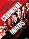 Criminal Minds Season 4 : ทีมแกร่งเด็ดขั้วอาชญากรรม ปี 4 (พากย์ไทย 4 แผ่นจบ+แถมปกฟรี)