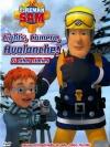 Fireman Sam : Lights, Camera, Avalanche! & Other Stories / แซมยอดตำรวจดับเพลิง ชุด แสง..กล้อง..หิมะถล่ม