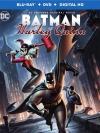 Batman And Harley Quinn / แบทแมน ปะทะ วายร้ายสาว ฮาร์ลี่ ควินน์