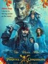 Pirates Of The Caribbean : Dead Men Tell No Tales (2017) / สงครามแค้นโจรสลัดไร้ชีพ