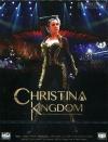 บันทึกการแสดงสด คอนเสิร์ต Christina Kingdom (มาสเตอร์ 2 แผ่นจบ)