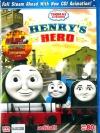 Thomas & Friends Vol.80 : Henry's Hero / โธมัสยอดหัวรถจักร ชุดที่ 80 : เฮนรี่เป็นฮีโร่