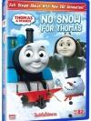 Thomas & Friends Vol.82 : No Snow For Thomas / โธมัสยอดหัวรถจักร ชุดที่ 82 : โธมัสไม่ใส่คราด
