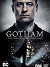 Gotham Season 4 (บรรยายไทย 4 แผ่นจบ+แถมปกฟรี)