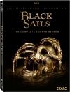 Black Sails Season 4 (บรรยายไทย 2 แผ่นจบ)