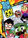 Teen Titans Go Season 1 / ทีน ไททั่นส์ โก ซีซั่น 1 (พากย์ไทย 3 แผ่นจบ)