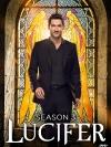Lucifer Season 3 (บรรยายไทย 3 แผ่นจบ+แถมปกฟรี)