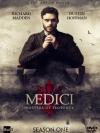 Medici : Masters Of Florence Season 1 (บรรยายไทย 2 แผ่นจบ)