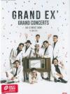 บันทึกการแสดงสด Grand Ex Grand Concert