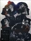 บันทึกการแสดงสด คอนเสิร์ต Pack 4 Turn Back Concert (มาสเตอร์ 2 แผ่นจบ)