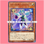 FLOD-JP007 : Trickstar Mandrake (Common)