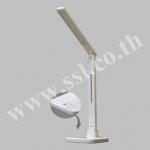 โคมไฟตั้งโต๊ะ,ตั้งพื้น SL-8-CV-700-WH
