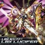 Hyper Function LBX Lucifer