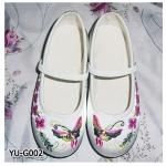 YU-G002 รองเท้าจีน (15-21 cm)