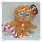 ตุ๊กตา cookie run ขนาด 20 cm