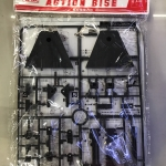 Action base 1/144 (Black)